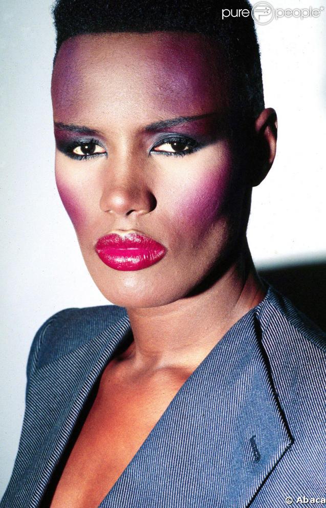 80s cyndi lauper makeup